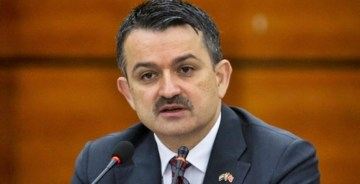 Tarım ve Orman Bakanı Pakdemirli Bugün Gümüşhane'ye Geliyor