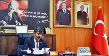 TORUL BELEDİYESİ'NDEN ESNAFA DESTEK