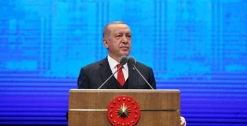 Cumhurbaşkan Erdoğan İki Yılı Değerlendirdi