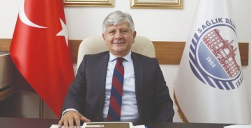 Hemşerimiz Prof.Dr. Kemalettin Aydın'dan insanlık ve bilim için büyük fedakarlık