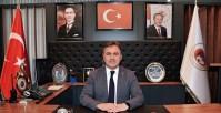 Gümüşhane Belediye Başkanı Ercan Çimen'in Bayram Mesajı