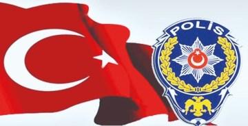 POLİSİMİZİN HER ZAMAN YANINDAYIZ