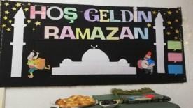 """Evlerde """"Hoşgeldin"""" Köşeleri Ramazanı Çocuklara Sevdiriyor"""