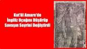 Kut'ül Amare Kahramanı Gümüşhaneli Osmanoğlu Mehmet Gizemini Koruyor