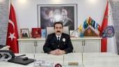 Gümüşhane İl Emniyet Müdürü Celal Taşçi'nin 10 Nisan Polis Haftası Mesajı