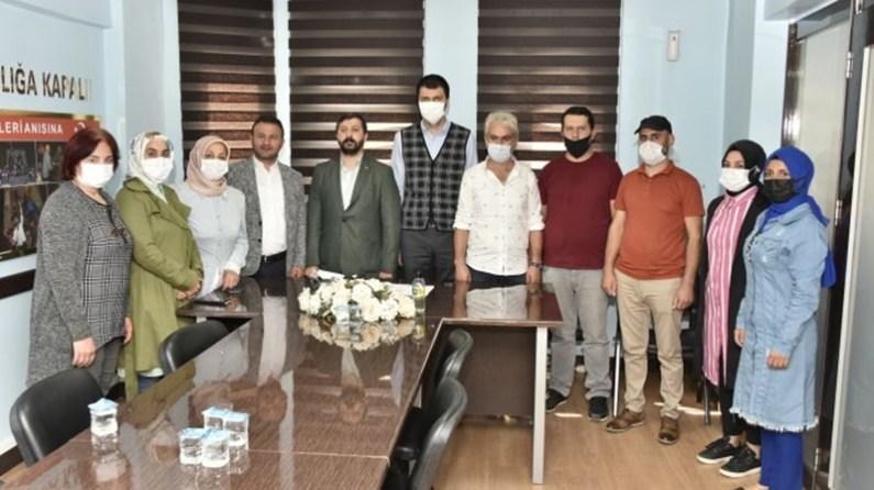 AK Parti'den Menderes, Zorlu ve Polatkan Açıklaması