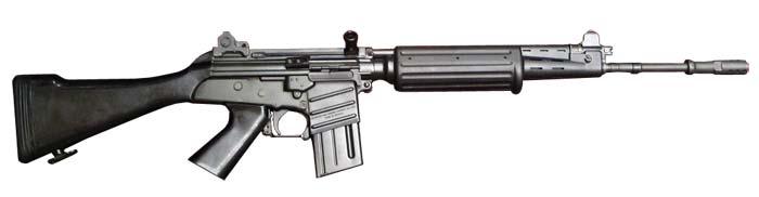 FN CAL