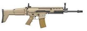 FN SCAR 16 thumb