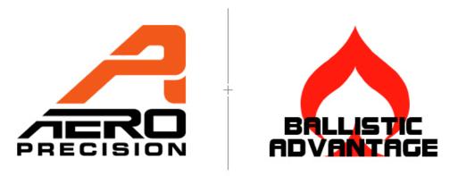 Aero Precision and Ballistic Advantage