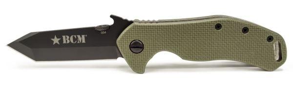 BCM knife
