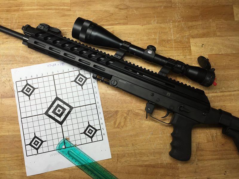M+M M10X Elite