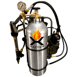 XMatter Flamethrower from Ohio