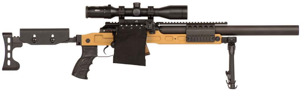 B+T SPR300 (coyote tan)