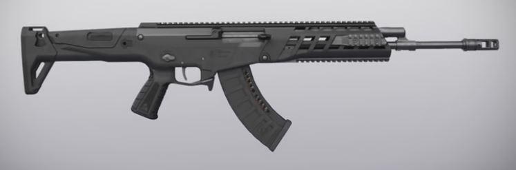 Kalashnikov USA AK-Alfa
