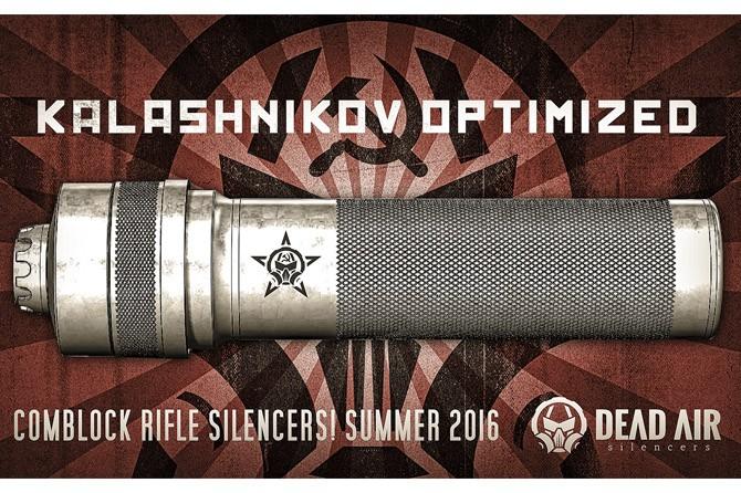 Dead Air Kalashnikov