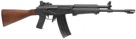 Valmet M76 556 wood
