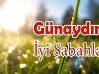 Sabah Mesajlari