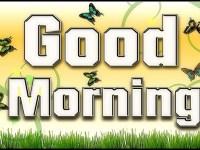 ingilizce günaydın mesajları resimli