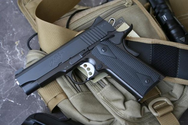 Kimber Pro Carry II | The Best Concealed Carry Guns For Women