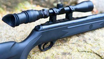 Exclusive SL Air Gun For Sale: The Girandoni Rifle   Gun Carrier