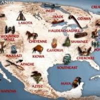 Fırsatlar Ülkesi Amerika'da Sefalet,Açlık ve Kızılderililer