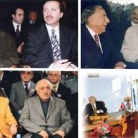 Fetullah Gülen'in Asıl Amacı Sömürgeci Türk Müslümanlığını Yaymak