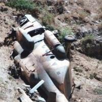 HPG Gerillaları Dersim'de Helikopter Vurdu