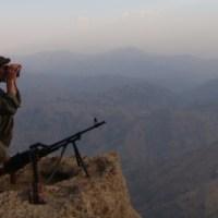 HPG Gerilla Komutanı: Şemdinli'de Denetim Elimizde