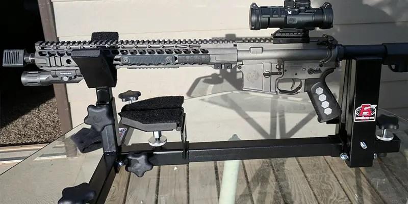 Best Gun Vise