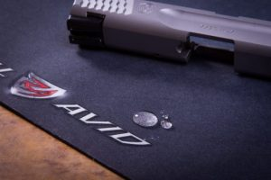 Top 5 Best Gun Cleaning Mats