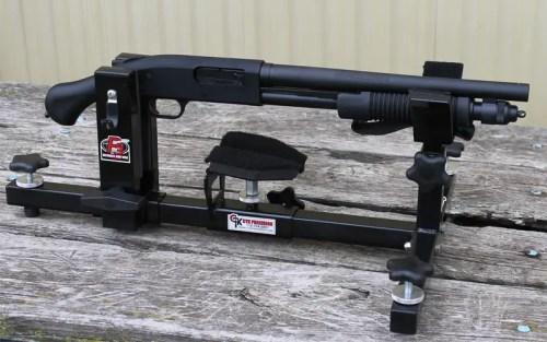 CTK P3 Ultimate Gun Vise