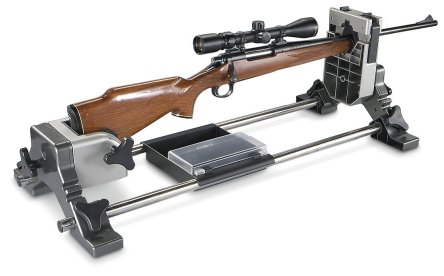 Lyman Gun Vise