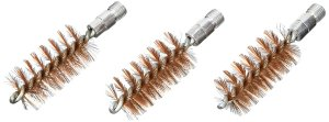Tipton Shotgun Bronze Bore Brush (Pack of 3)