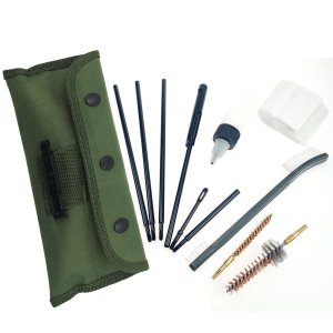 Xage Gun Cleaning Set - M16 and AR-15