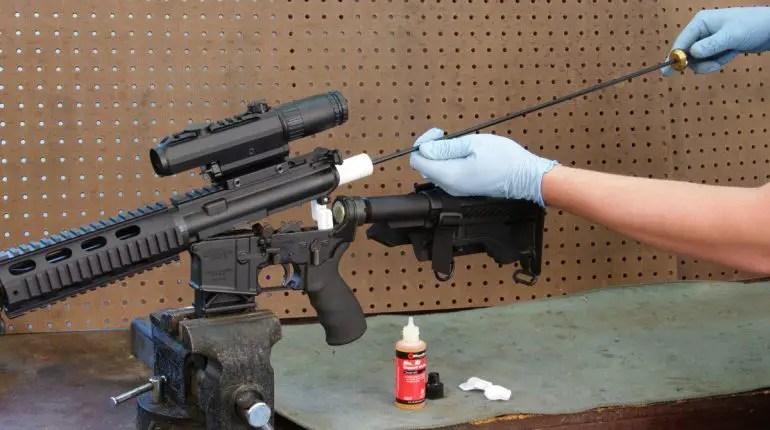 Best Gun Cleaning Rod