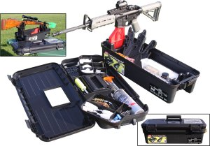 Best Gun Cleaning Box