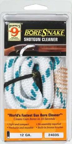 Hoppe Bore Snake Shotgun