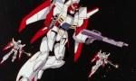 【ガンダムX】ガンダムエアマスター 少ない武器でも頑張る男の機体