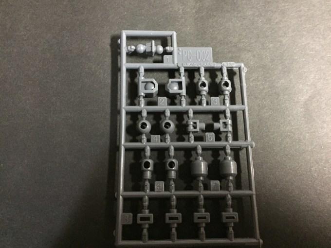 1/144 HGUC 191 RX-78-2 ガンダム GUNDAM