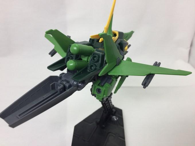 1/144 HGUC 031 AMX-107 バウ BAWOO