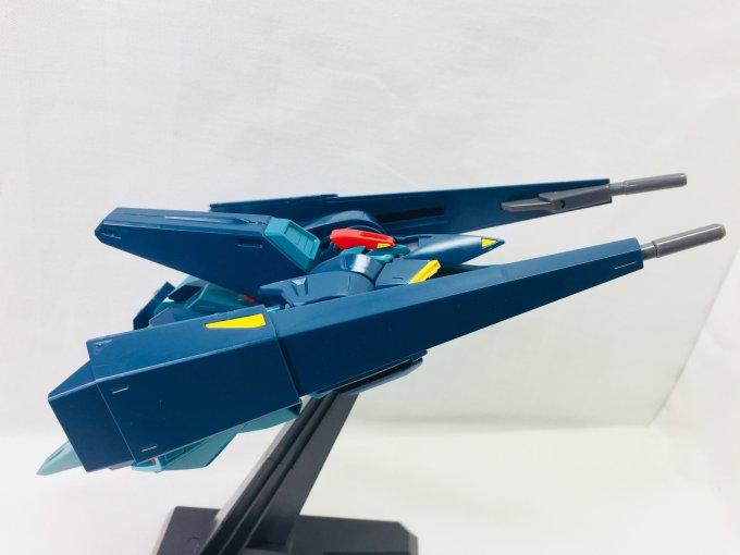 1/144 HGUC 042 ガンプラ ORX-005 ギャプラン GAPLANT ティターンズ TITANS Zガンダム