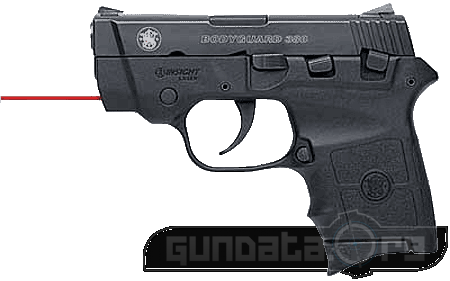 Smith And Wesson Bodyguard 380 Review & Price GunData.org