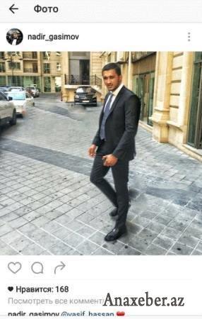 Nizami rayonunda icra başçısının oğlu çahzadə kimi yaşayır -