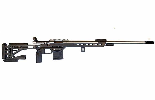 "MPA BA PMR ""Pro"" Competition Rifle"