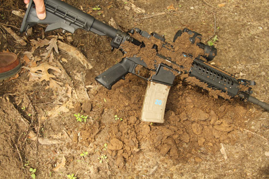 Debunked 3 Reasons The Ar 15 Isn T Reliable