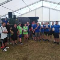 Party und Fußball beim Gaaßmoosfest 2019
