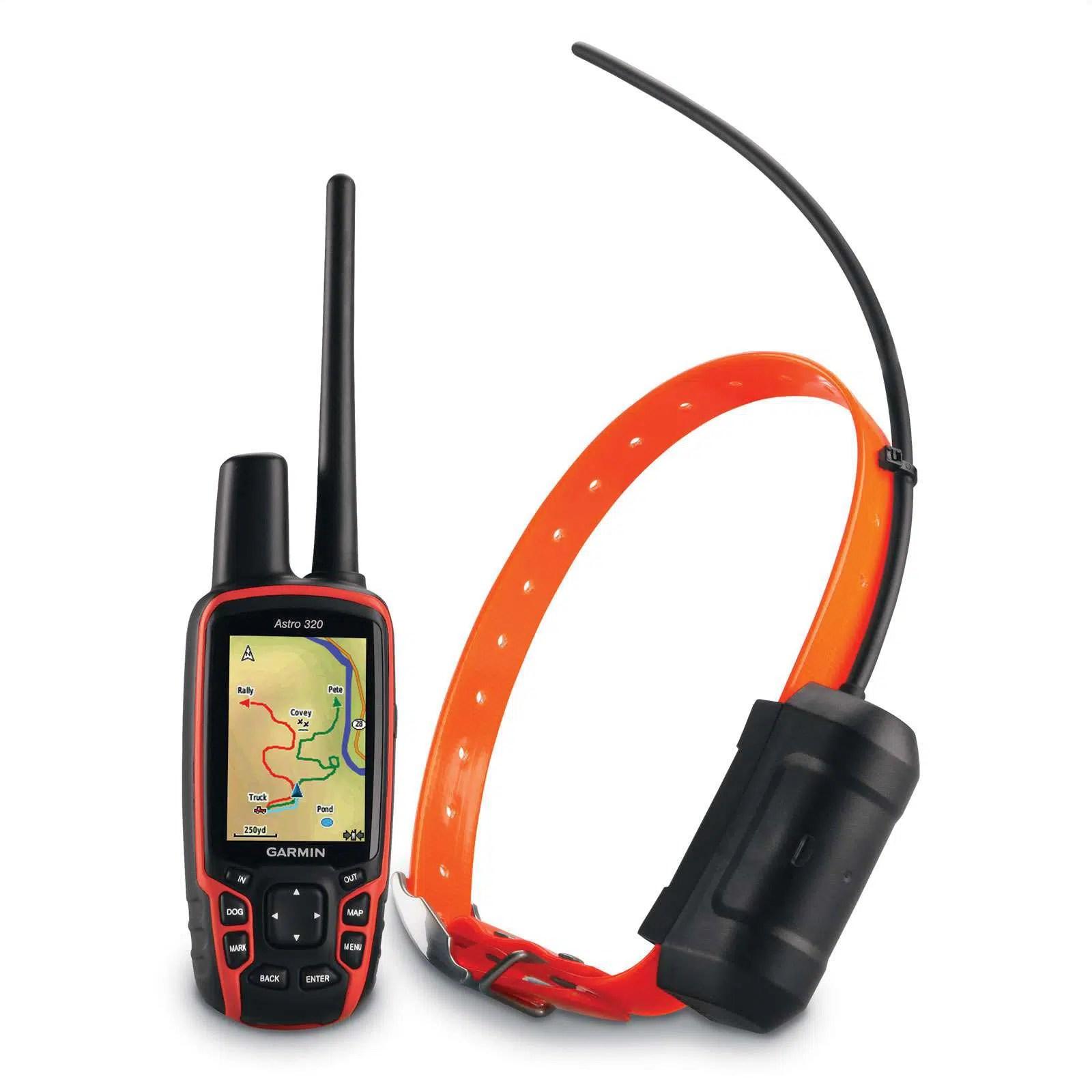 Garmin Tracking System >> Garmin Astro 320 Bundle W Mini T5 Dog Tracking System Gun Dog