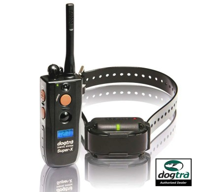 Dogtra 3500NCP Super X Remote Dog Training Collar