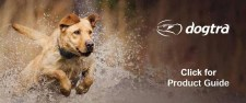Dogtra eCollar Product Guide
