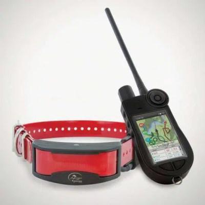 SportDOG Tek 2.0 Tracking and Training System
